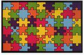 Fun Rugs Fun RugsTM Jigsaw Puzzle Rug