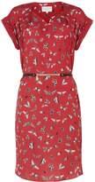 Damsel in a Dress Haversham Print Dress