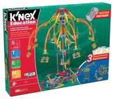K'Nex Education Stem Explorations : Swing Ride Building Set