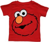 Sesame Street Elmo Little Boys Toddler T Shirt