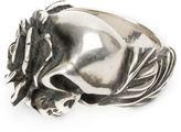 Werkstatt:Munchen rose skull ring