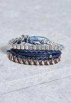 Aldo Multipack Strisaili Bracelet