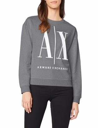 Armani Exchange Women's Icon Project Sweatshirt