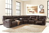 Signature Design by Ashley Barrettsville Sectional