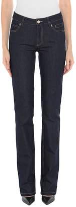 Gianni Versace Denim pants - Item 42757435DA