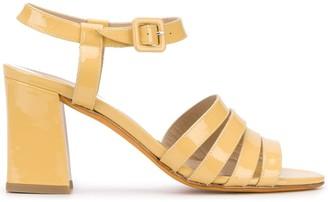 Maryam Nassir Zadeh Palma block heel sandals