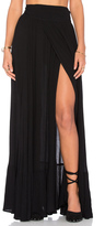 Wildfox Couture Maxi Skirt