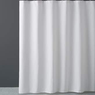 Matouk Diamond Pique Shower Curtain
