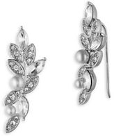 Jenny Packham Crystal Ear Crawlers