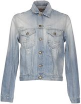Meltin Pot Denim outerwear - Item 42561029