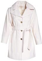 MICHAEL Michael Kors Plus Size Women's Hooded Coat