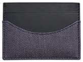 Skagen Men's 'Torben' Card Case - Blue