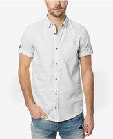 Buffalo David Bitton Men's Salis Cotton Shirt