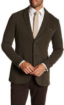 Mason Mason&s Two Button Notch Lapel Relaxed Jacket