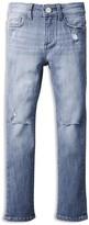 DL1961 Girls' Chloe Skinny Distressed Jeans - Sizes 2-6