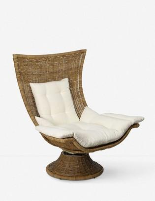 Lulu & Georgia Akila Swivel Chair