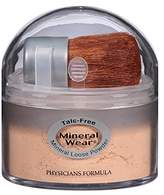 Physicians Formula Mineral Wear Talc-Free Loose Powder,0.49 Ounce