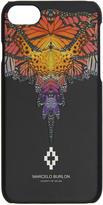 Marcelo Burlon County of Milan Black Filipa Iphone 7 Case
