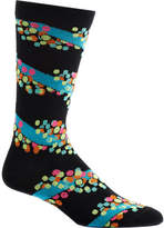 Ozone Double Wrapped Helix Socks (2 Pairs) (Men's)