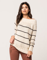 Billabong Snuggle Down Womens Sweater