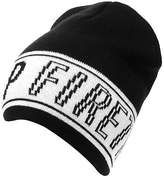 Firetrap Mens Exploit Hat Beanie Winter Knitted