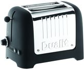 Dualit Lite 2-Slice Soft Touch Toaster