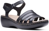 Clarks Delana Brenna Women's Leather Sandals