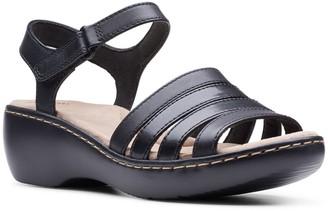 Clarks Delana Brenna Women's Leather Sandals