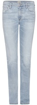 Citizens of Humanity Exclusive To Mytheresa.com – Agnes Mid-rise Slim Straight Jeans
