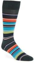 Paul Smith 'Val' Stripe Socks