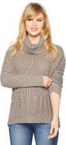 A Pea in the Pod Splendid Maternity Sweater