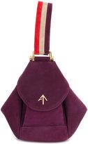 Manu Atelier hobo shoulder bag