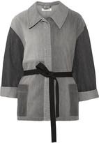 Etoile Isabel Marant Dani denim jacket