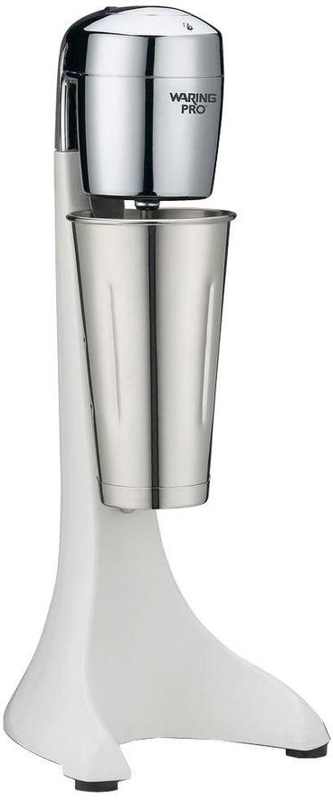 Waring Professional 24 oz. Drink Mixer in White