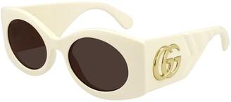 Gucci GG0810S Sunglasses
