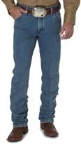 Wrangler Premium Performance Advanced Comfort Jeans - Cowboy Cut®, Regular Fit (For Men)