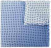 Hemisphere 'Radeo' scarf - women - Cashmere - One Size