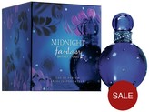 Britney Spears Midnight Fantasy 100ml EDP Spray