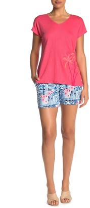 Tommy Bahama Patio Leis Boracay Shorts
