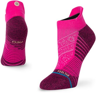 Stance Over the Edge Tab Ankle Socks
