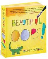 Dover Beautiful Oops! by Saltzberg, Barney Hardcover