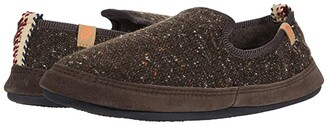 Acorn Lightweight Bristol Loafer (Black) Women's Shoes