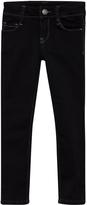Levi's Black Anna Skinny Jean