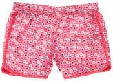 Gymboree Floral Shorts