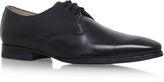 Oliver Sweeney Ldn Tuckley Plain Derby In Black