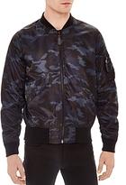 Sandro Air Force Jacket