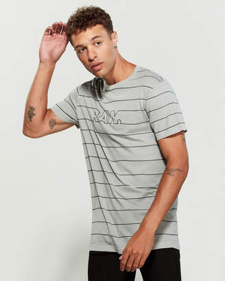 G Star Raw Merlinos Relaxed Short Sleeve Tee