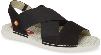 Fly London Teul Sandal