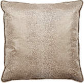 Dransfield and Ross Shagreen-Print Velvet PIllow