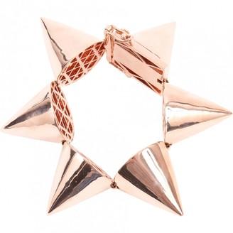 Eddie Borgo Gold Metal Bracelets